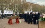 Mobilisation massive à Bastia pour venir en aide aux emplois insulaires.