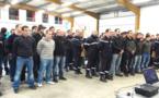 78 nouveaux sapeurs-pompiers volontaires en Haute-Corse