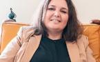 20 ans d'engagement social et toujours la même foi pour Marie-Florence Dabrin