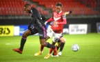 L'ACA prend un point à Valenciennes (1-1)