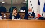 La commune du l'Isula rentre, à hauteur de 20 000€, au capital de la SCIC du SC Bastia