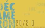 """Les éditions Albiana lauréates d'un Trophée de l'édition 2020 pour """"Décaméron 2020/2.0"""""""