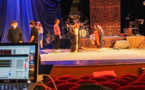 Théâtre : dans les coulisses de « Davia, la sultane corse »
