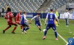 Net vainqueur de Cholet (5-1), le SC Bastia récupère sa 1ère place de N1