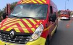 Ghisonaccia : trois personnes blessées dans un accident de la route