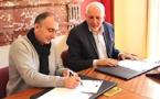 Porto-Vecchio : la municipalité a signé a Cartula di a Lingua Corsa