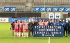 L'ACA s'incline à Niort (2-0)