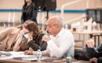 Salle de spectacles Calvi-Balagne: la signature des marchés est intervenue