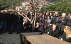 Corsica Libera apporte son soutien à Christophe Pieri