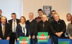 Le bon bilan 2012 de la prévention Maif