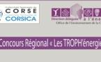 """Participez au 1er Concours régional """" Les TROPH'énergies """""""