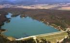 Les chantiers d'Acqua Nostra en 2021 : La construction de l'autoroute de l'eau entre Casamozza et le Fium'Orbu