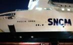 SNCM : Veolia revient pour un euro !