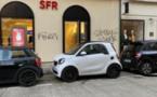Tags visant la famille Simeoni à Bastia : Contentieux commercial ou manipulation politique ?