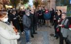 Covid-19 : Nouvelle manifestation du monde la culture à Ajaccio