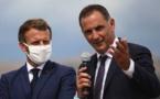 Gilles Simeoni : « La fin de non-recevoir du Président Macron est problématique et inquiétante »