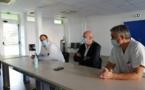 Cluster à l'hôpital de Bastia : 15 personnes positives au Covid