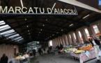 Un an après son inauguration le marché d'Ajaccio n'a pas encore pris toute sa dimension