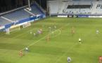 National : Vainqueur du derby (4-0), le SCB reprend le commandement du championnat