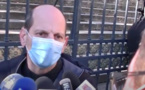 Félix Benedetti terminera sa peine sous surveillance électronique