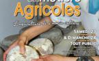 Salon des métiers agricoles : La troisième édition à Sartene