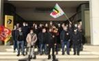 Grève dans l'Education Nationale : une journée de mobilisation en Haute-Corse