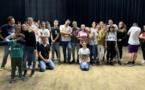 A l'Université de Corse, la licence arts du spectacle rencontre un franc succès