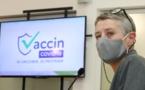 Covid-19 : 7 000 personnes ont reçu une première dose du vaccin en Corse