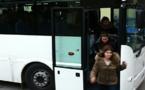 Vent violents en Haute-Corse : les transports scolaires annulés ce vendredi 29 janvier