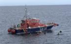 4 personnes emportées par une vague à l'Aldilonda : exercice grandeur nature pour la SNSM et les pompiers de Bastia