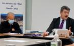 En Haute-Corse, l'État soutient et accompagne l'investissement local