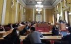 Comité de bassin de Corse : Une année 2021 sous le signe des projets et de la relance économique