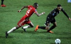 L'AC Ajaccio freiné par Auxerre (0-0)