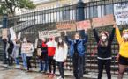 Violences sexuelles. Une mobilisation à Bastia demande justice pour Julie