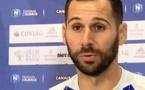 """VIDEO - Anthony Robic (SC Bastia) : """"la pression est sur nos poursuivants"""""""