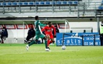 Coupe de France : L'AC Ajaccio s'incline lourdement à Lyon (5-1)
