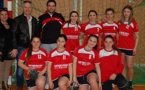 Calvi : Le beau parcours des handballeuses de l'AJC