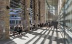 Covid-19 : près de 400 étudiants de retour en cours à l'Université de Corse