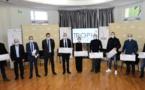 Concours régional Troph'Energies : les lauréats récompensés