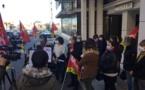 """VIDEO - Les AESH dans la rue à Bastia pour réclamer """"un vrai statut, un vrai salaire"""""""