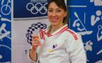 Karaté : retour à la compétition réussi pour Alexandra Feracci en Autriche