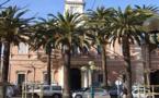 Conseil municipal d'Ajaccio : La charge de Stéphane Sbraggia