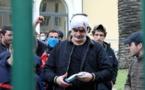 VIDEO - Occupation de la préfecture d'Ajaccio : plusieurs jeunes blessés