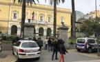 Intrusion au palais Lantivy  : les premières réactions politiques