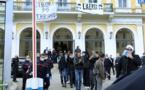 Ajaccio : plusieurs policiers et personnels blessés pendant l'occupation de la préfecture