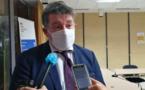 « Le couvre-feu à 18 heures est efficace » pour le préfet de Haute-Corse