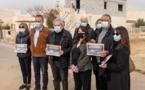 """Lancement officiel de la 4ème tranche des """"Patios de Campo Longo"""" à Calvi"""