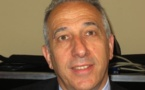 Pierre Ghionga : « Ceux, qui sont contre la coofficialité, sont contre la langue corse »
