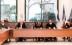 Le conseil municipal de l'Ile-Rousse vote pour le rapprochement d'Alain Ferrandi et Pierre Alessandri