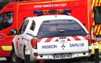 Deux blessés dont un grave dans un accident sur la 4 voies à Lucciana